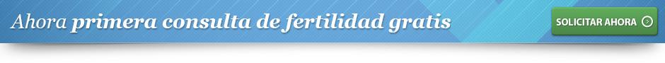 Ahora en Centro de Reproducción de Marbella primera consulta de fertilidad gratis