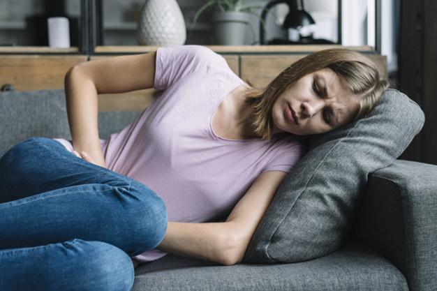 cómo saber que sufro de endometriosis